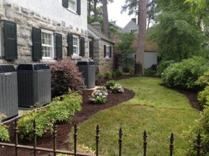 landscape architecture in virginia beach